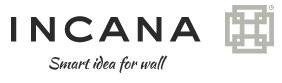 INCANA logo