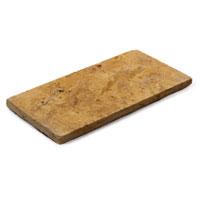 naravno klane plošče - kamene plošče TRAVERTINO GIALLO