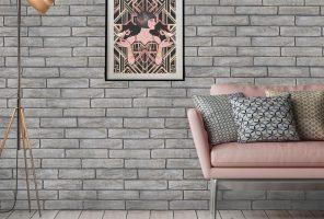 INCANA dekorativni kamen - Stenska opeka Montego - prikaz