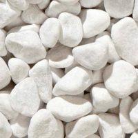Okrasno kamenje BIANCO CARRARA