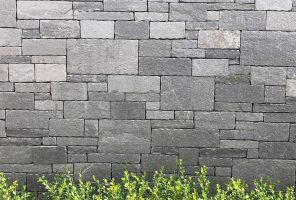 Prikaz zidne obloge Rock Face Flat Grey