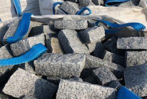 Prikaz granitne kocke10x20x5cm