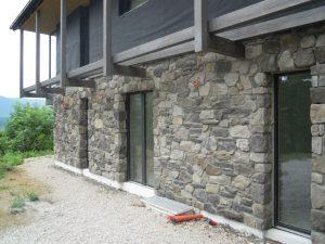 Polaganje kamna Lokacija Cerknica datum 2019
