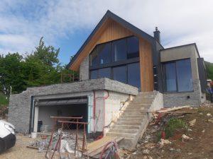Polaganje kamna Lokacija Krvavec datum 2021 (2)