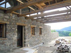 Polaganje kamna Lokacija Sloven Gradec datum 2017