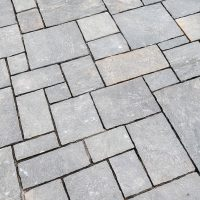 Kamen za terase hand cut outdoor